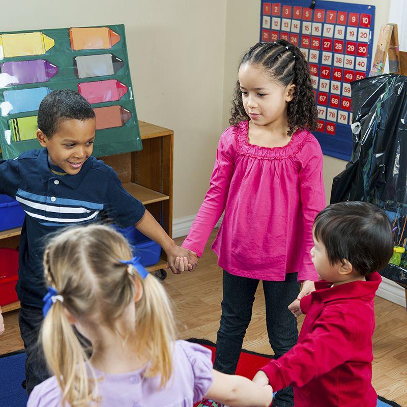 Social-Emotional Development: Preschool Children | VLS ...