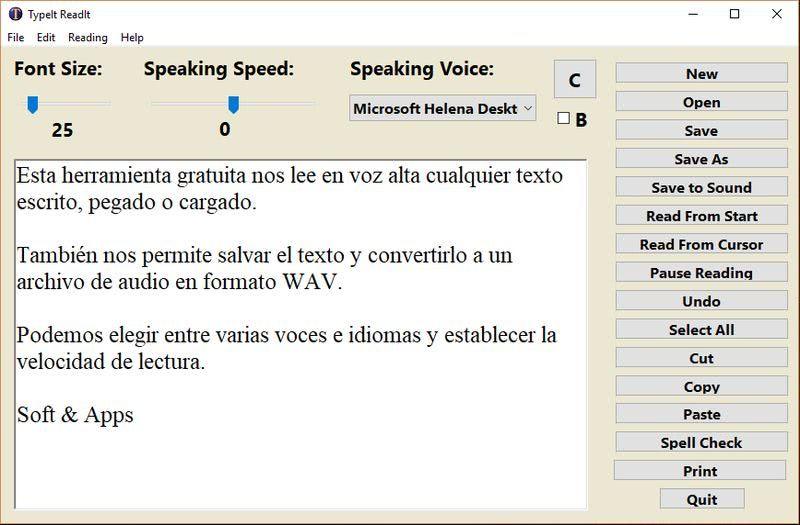 23 Ideas De Texto Voz Textos Aplicaciones Web Educacion