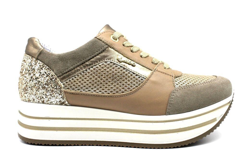 Pin su #Igi&Co #SneakersDonna