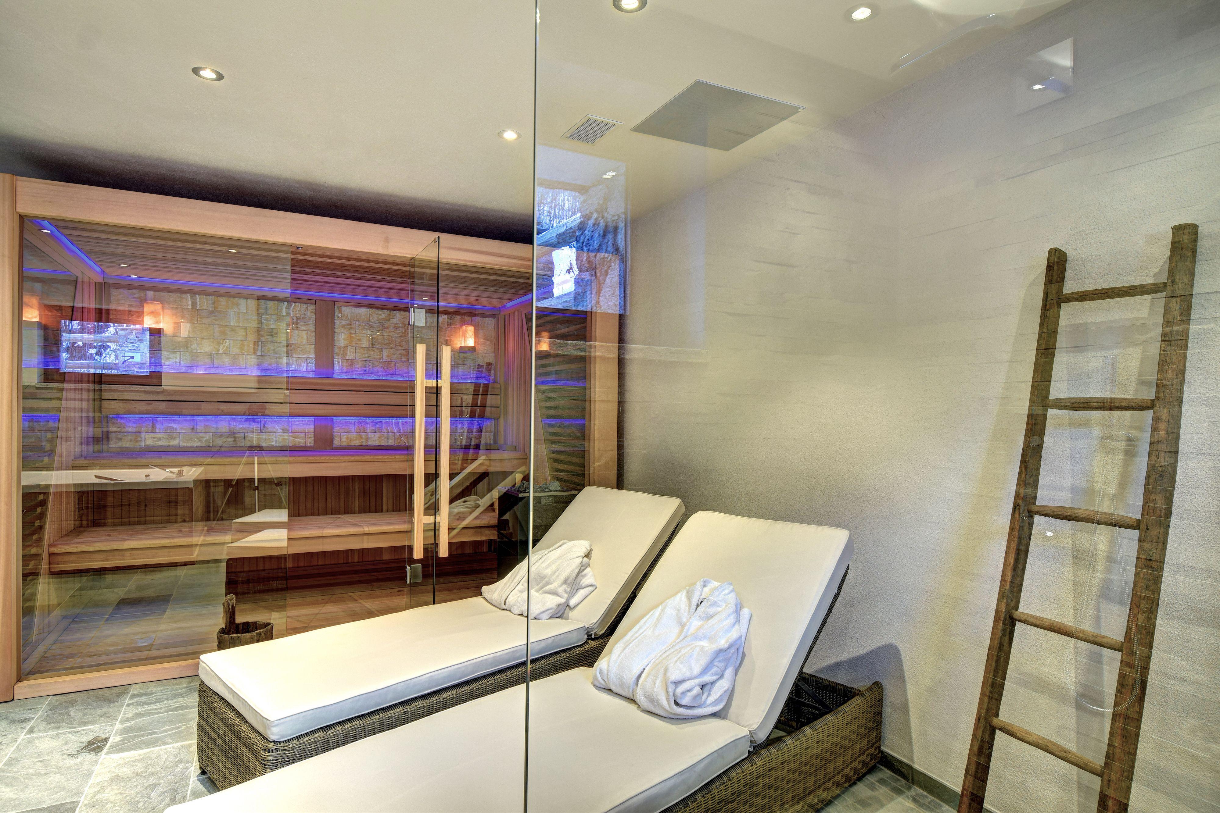 projects london mondrian design spa interior arkitexture futuristic