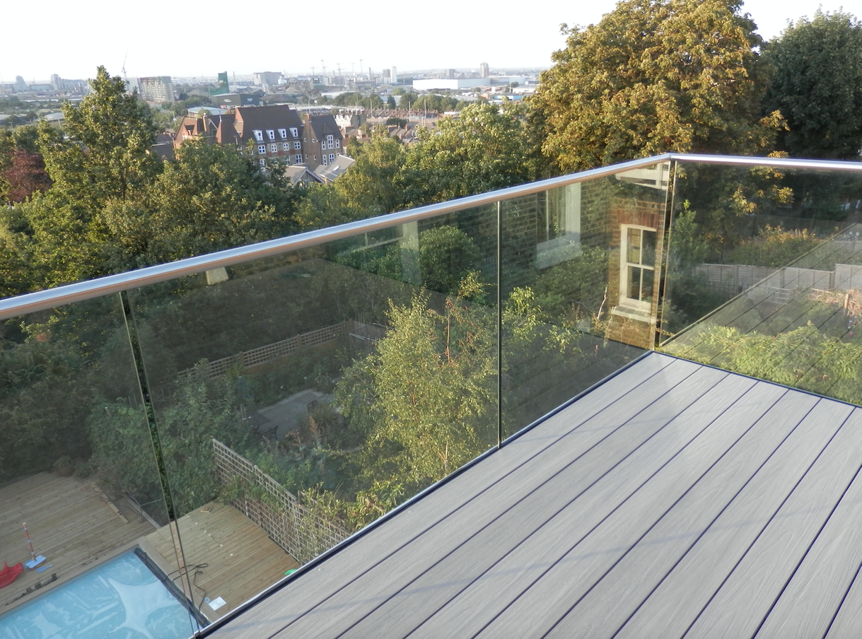 Best Decking Outdoor Glass Balcony Google Search Baranda 640 x 480