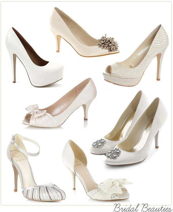 high heel wedding shoes regarding wedding shoes discount wedding ...