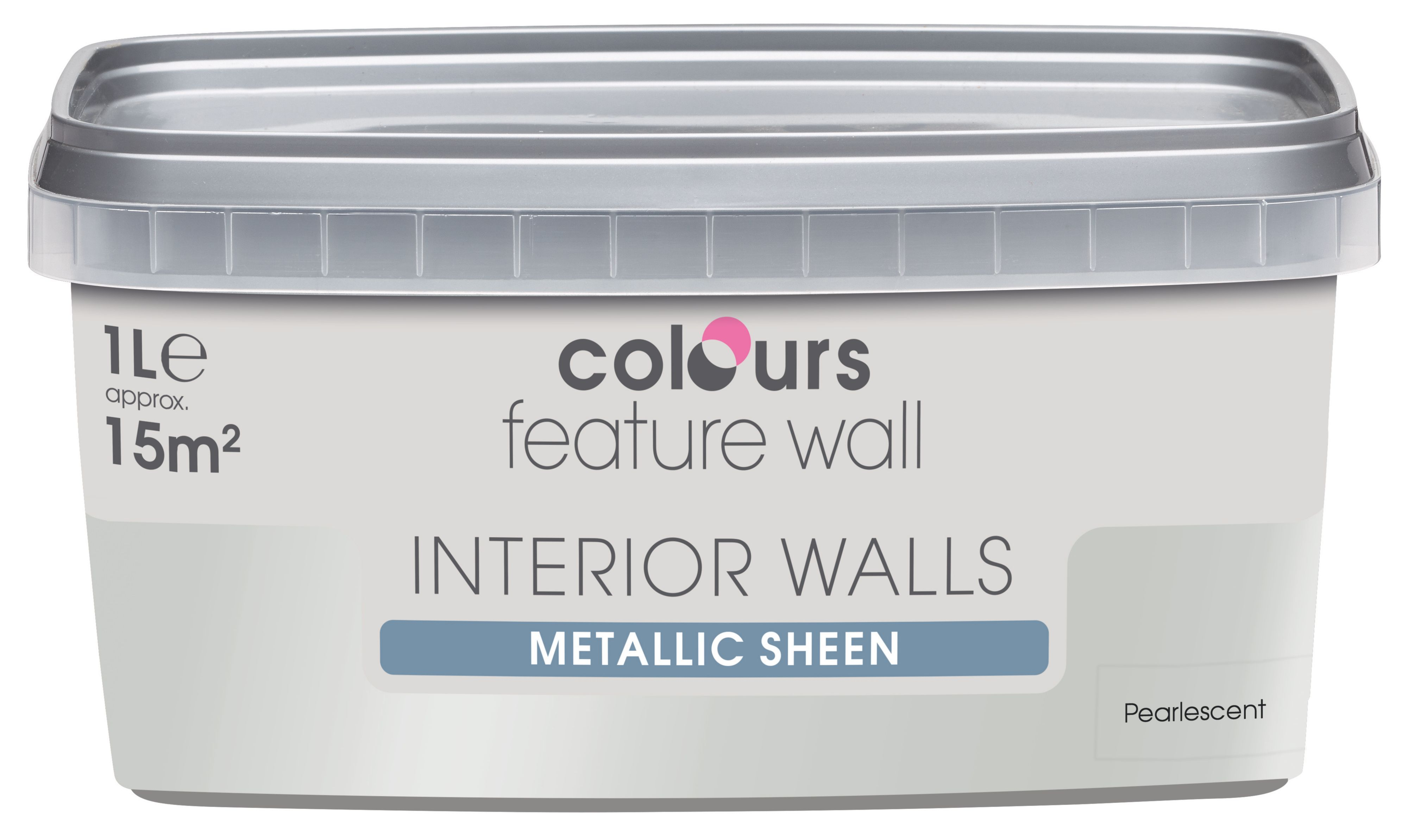 Pearlescent White Paint For Walls F Wall Decal