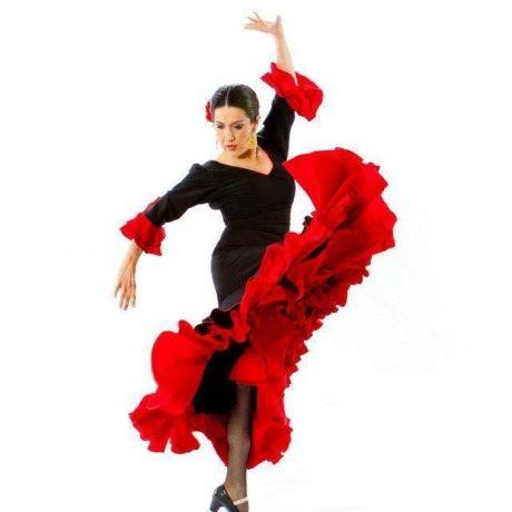 Spanish Flamenco Clothing For Men