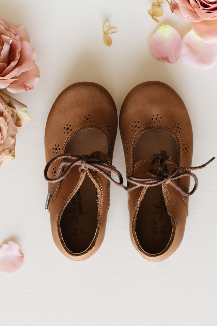 Sol {Children's Leather Shoes} Sko, pigeresko, Oxford  Shoes, Girls shoes, Oxford