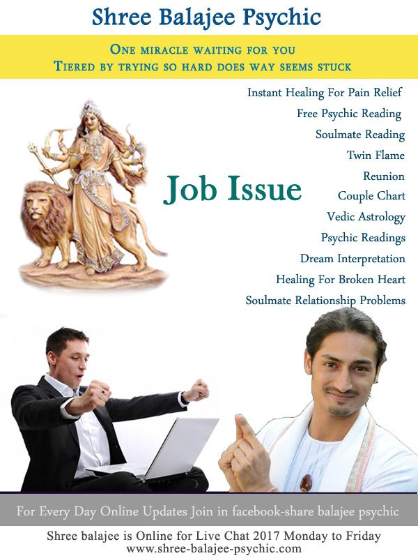 Shree Balajee Psychic | Free Psychic Reading | Free psychic