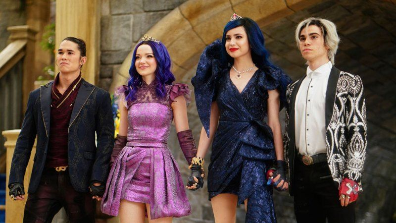 The 'Descendants 3' Cast Reflects on Cameron Boyce's Legacy in Tearful Interview