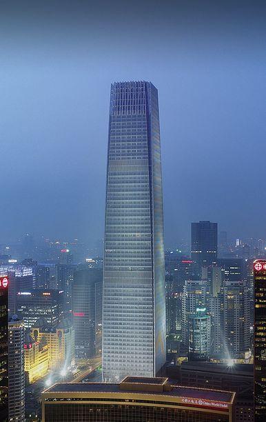 Deutscher gewinnt Hotel-Treppenlauf in Peking - 330 Meter hohes Shangri-La Hotel World Summit Wing - Report bei HOTELIER TV: www.hoteliertv.net