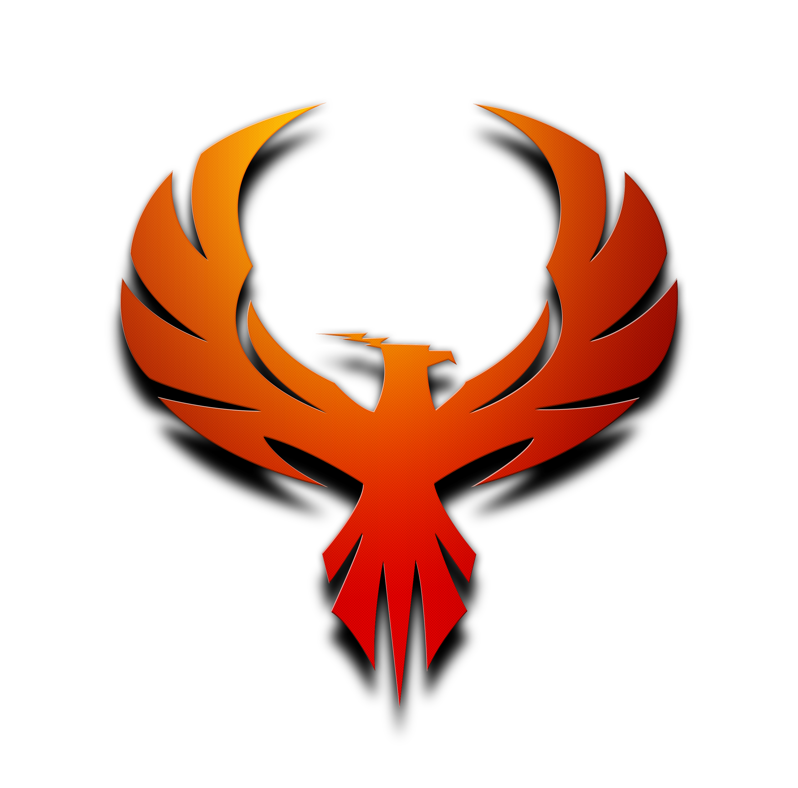 Phoenix-Logo.png (2550×2520) | Ideas | Pinterest