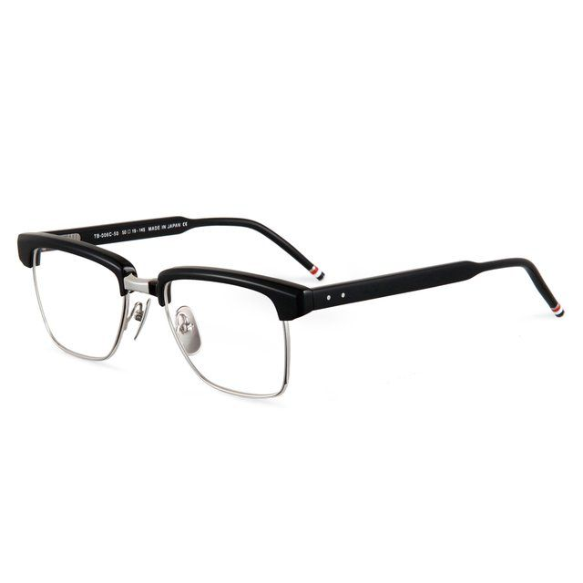 93a8c61883 Thom Browne Browline Glasses in 2019