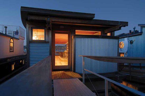 Corrugated Metal House Cladding Steel House House Siding