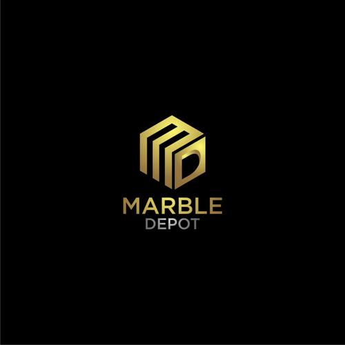 Create An Attractive Logo For A Revolutionary Marble Company Logo Logo Branding Identity Logo Branding Brand Identity Pack