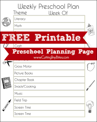 Home Preschool Schedule | Preschool ideas for Levi
