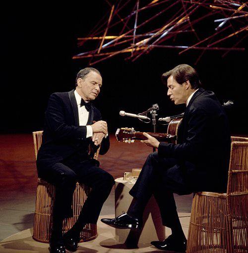 Frank Sinatra Tom Jobim Antonio Carlos Jobim Musica Do Brasil