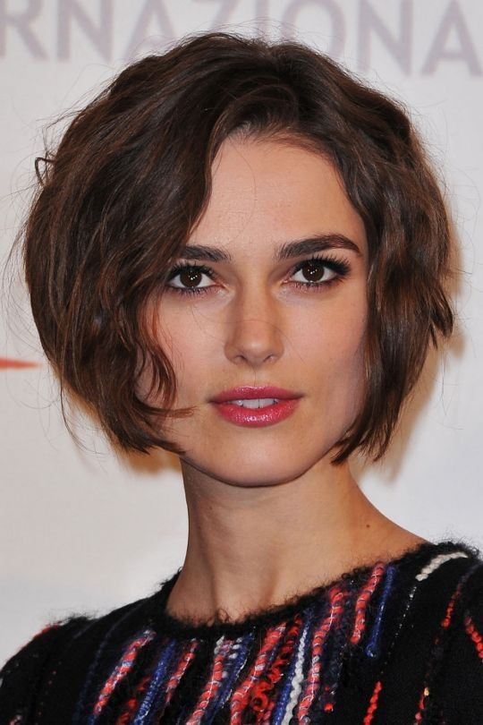 Haircut Bob Square Face Hairstyles Face Shape Hairstyles