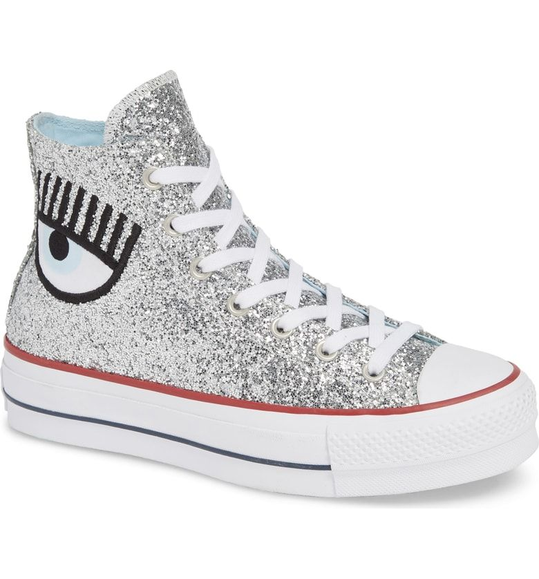 run shoes hot products super quality Free shipping and returns on Converse x Chiara Ferragni 70 ...