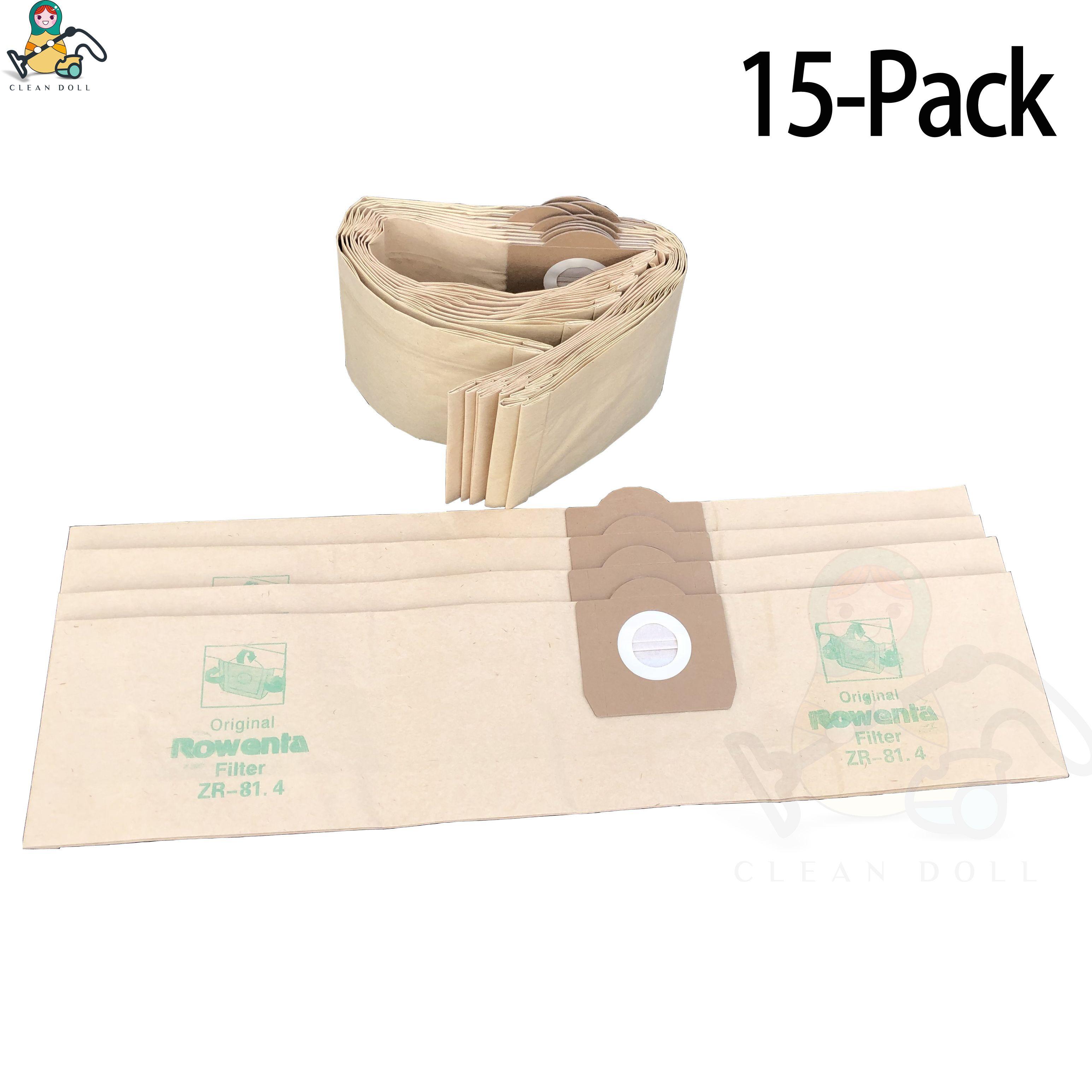 15-Pack dust bag for lidl Parkside bag