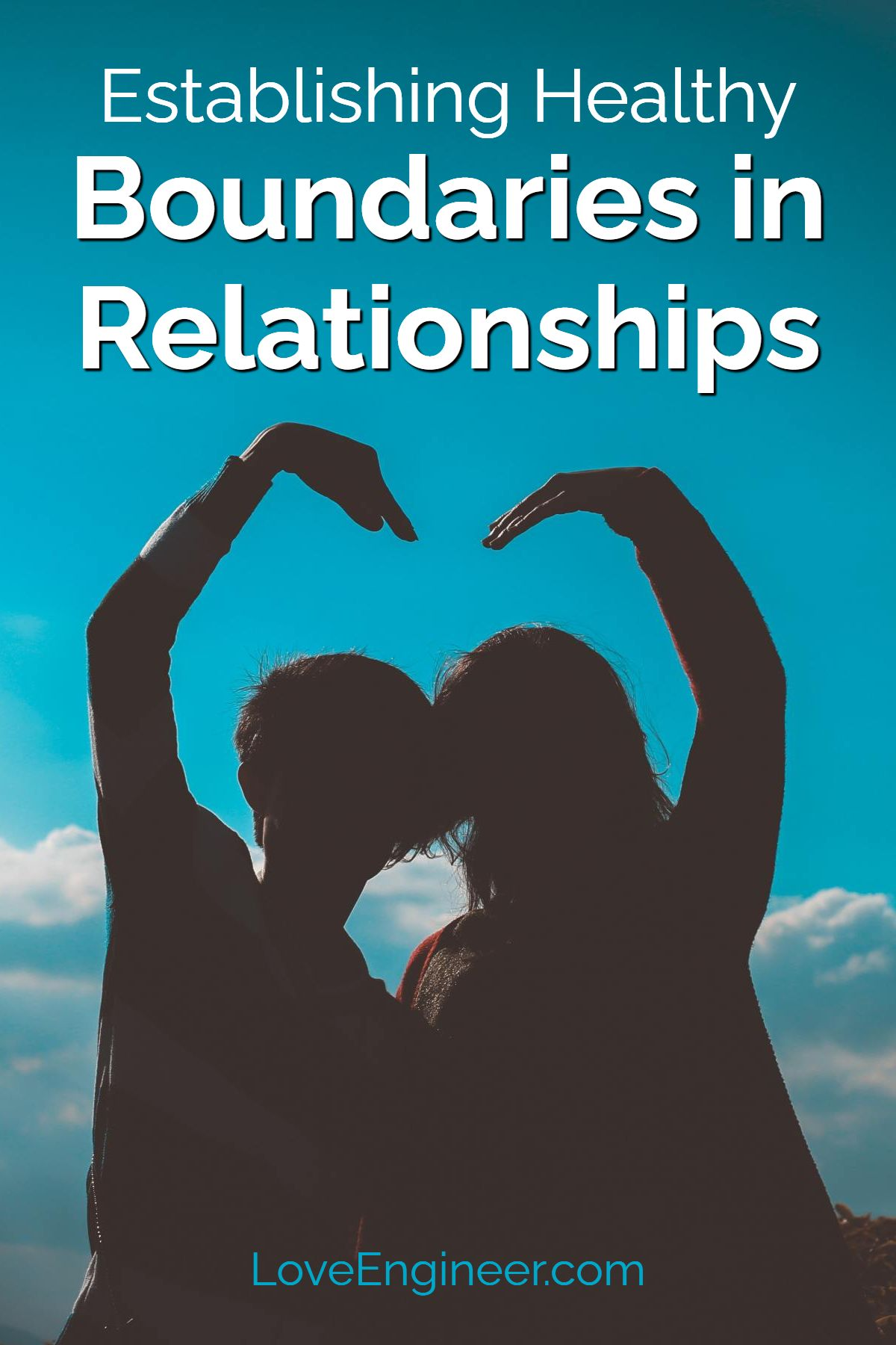 Healthy unhealthy boundaries in relationships where do
