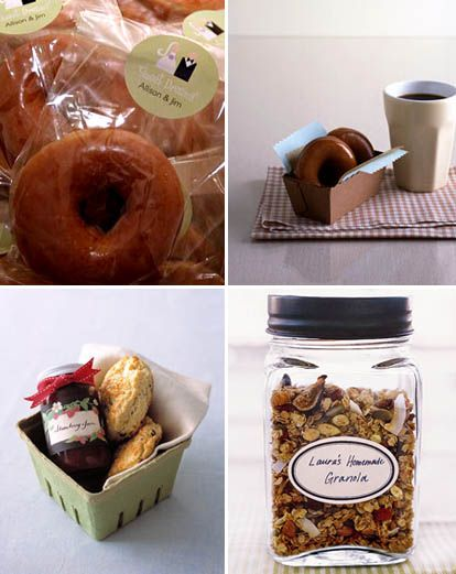 Creative Edible Wedding Favors Pinterest Favors Weddings and