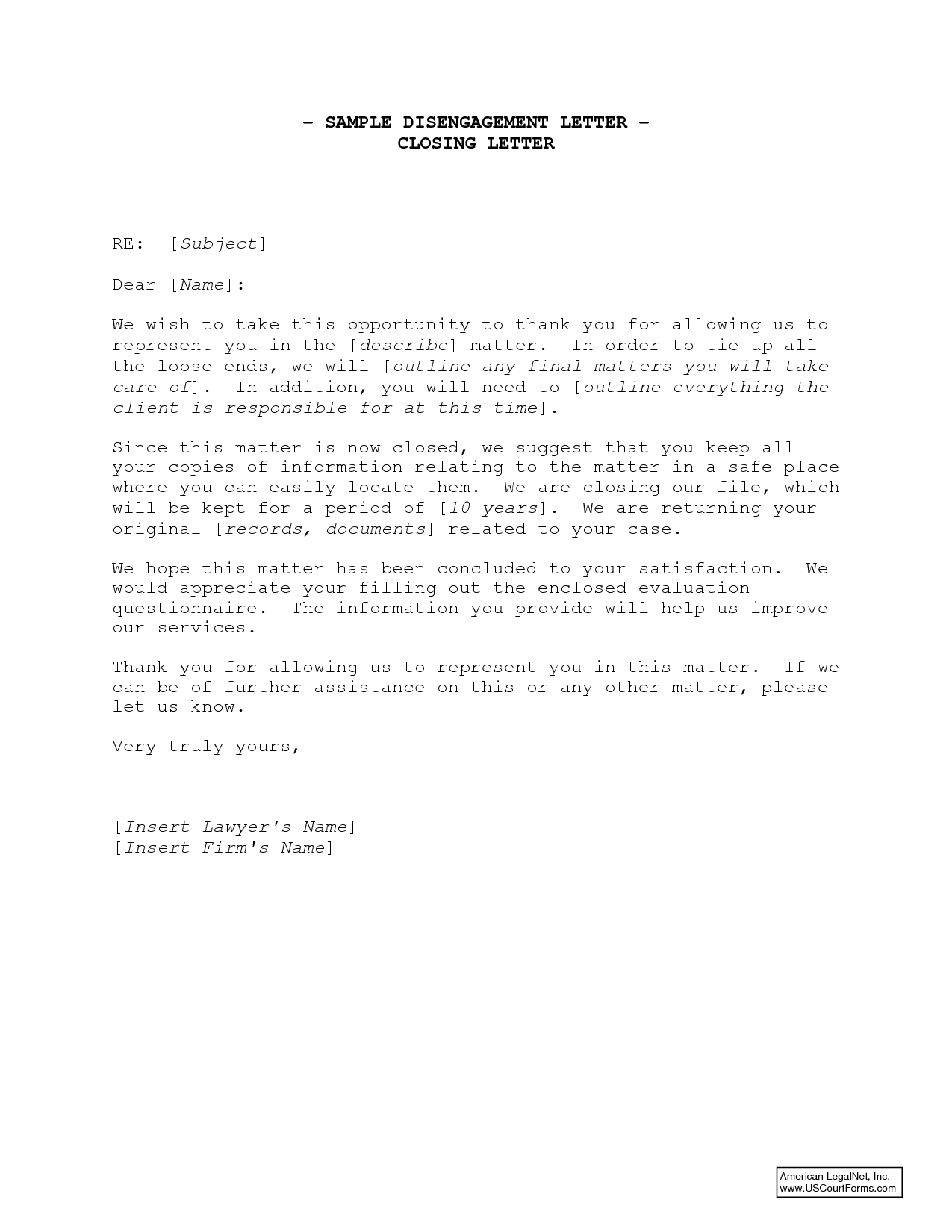 closing statement cover letter kingdom filipina hacienda – Closing Business Letter Sample