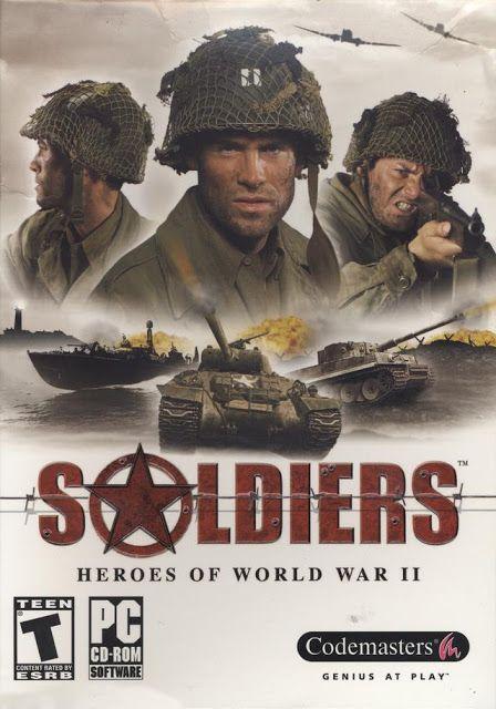 World war games free download