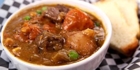 Photo of Buffalo Beef Stew Recipes | Food Network Canada