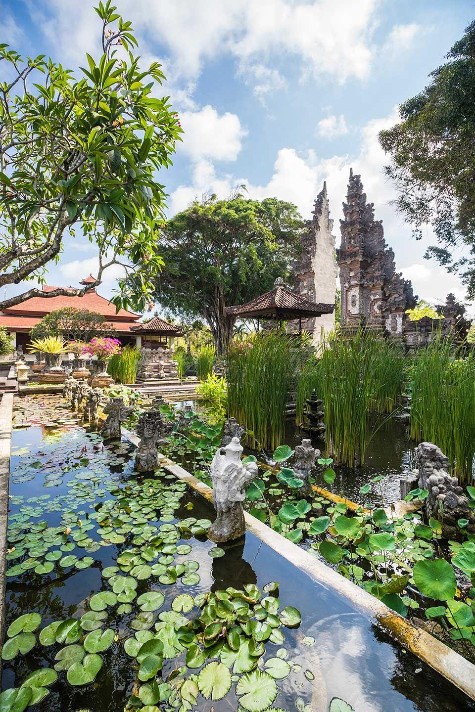 Candi Bentar Garden nusa dua | Favorite Places and Spaces ...
