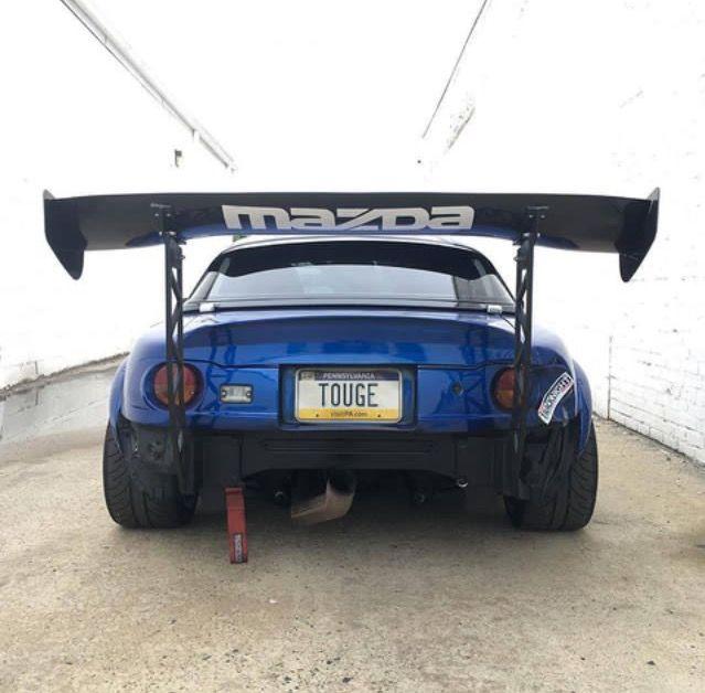 Mazda Miata Modified Lowered Slammed Mazda Mx5 Miata Miata Mazda Roadster