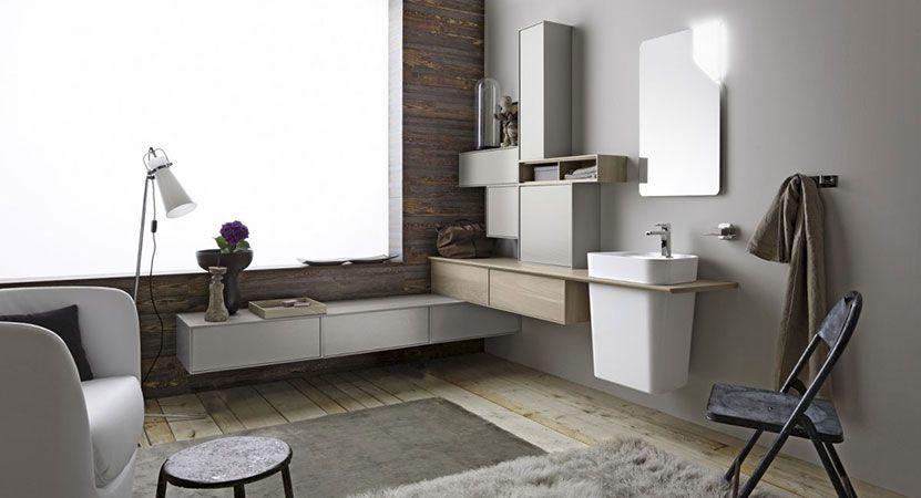Mobili Con Lavabo: Composizione Free [a] Da Cerasa