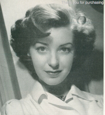 Pin By Ansley Rawlins On 1940s Hair Styles 1940s Hairstyles Short 1940s Hairstyles Vintage Hairstyles