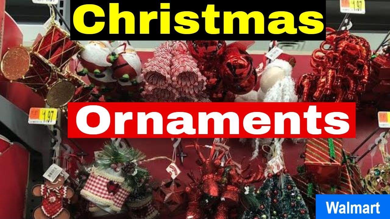 4k Christmas Ornaments At Walmart Christmas Ornaments Christmas Inflatables Christmas