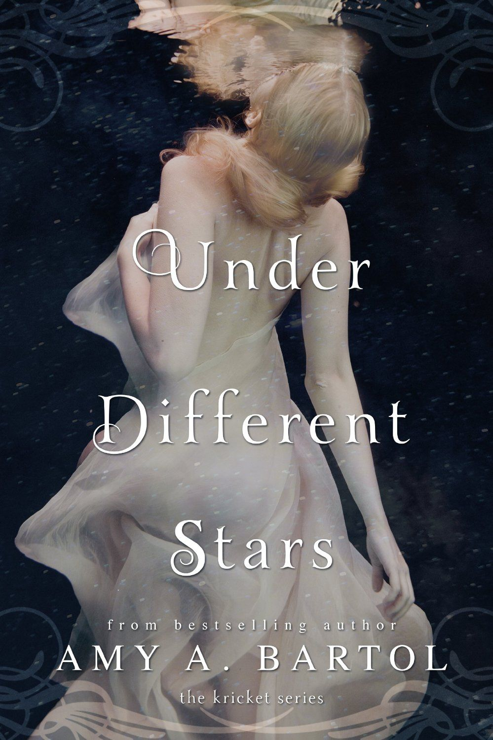 Under Different Stars (The Kricket Series Book 1) by Amy A. Bartol | 47North | December 9, 2014
