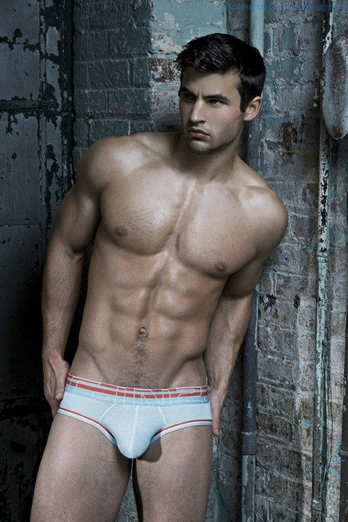 Males Models by Antoni Azocar