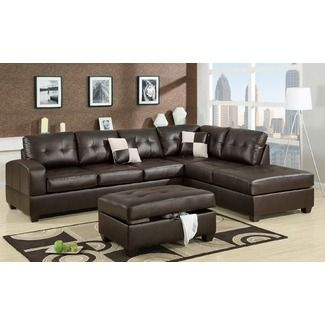 Love Wrap Around Couches Not Sure About Leather Though