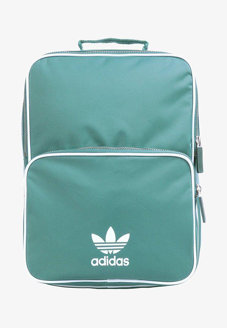937830a0ec adidas Originals CLASSIC - Sac à dos - turquoise - ZALANDO.FR | sac ...