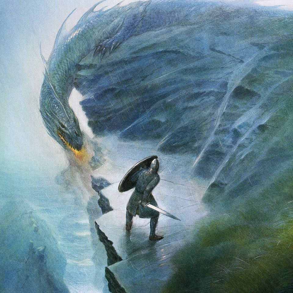 Pin by S B on Fantasy Beowulf, Sword and sorcery, Norse