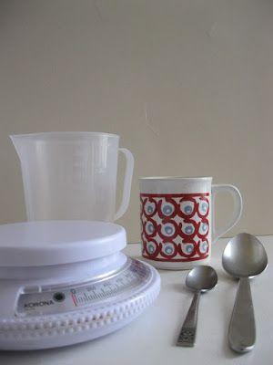 1/4 cup 1/3 cup 1/2 cup sind wieviel?