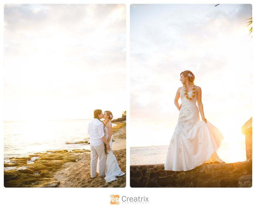 Hawaii Wedding Photography | Creatrix Photography