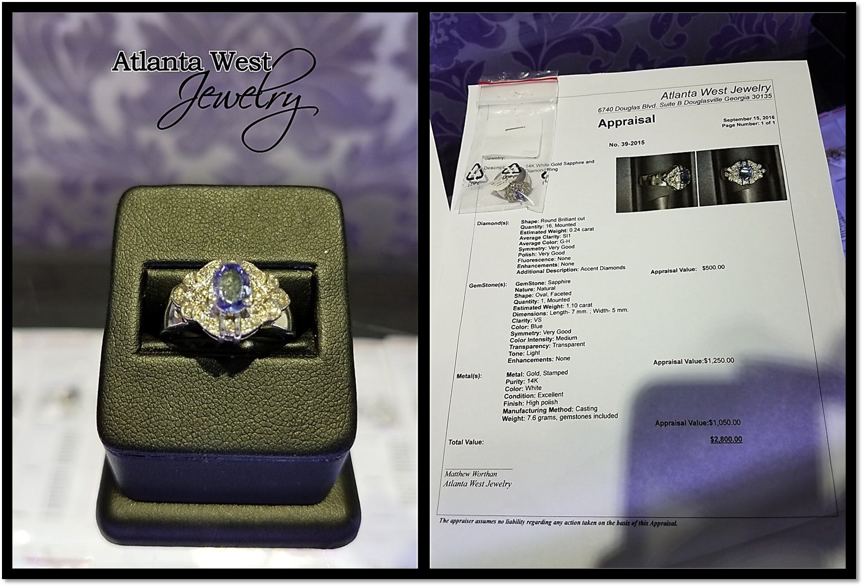 Appraised Value 2 800 00 Our Empty The Vault Price 1 400 00 Yes This Beauty Is Also 50 Jewelry Rings Engagement Diamond Engagement Rings Engagement Rings