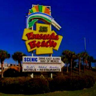 Pensacola Beach - my home town