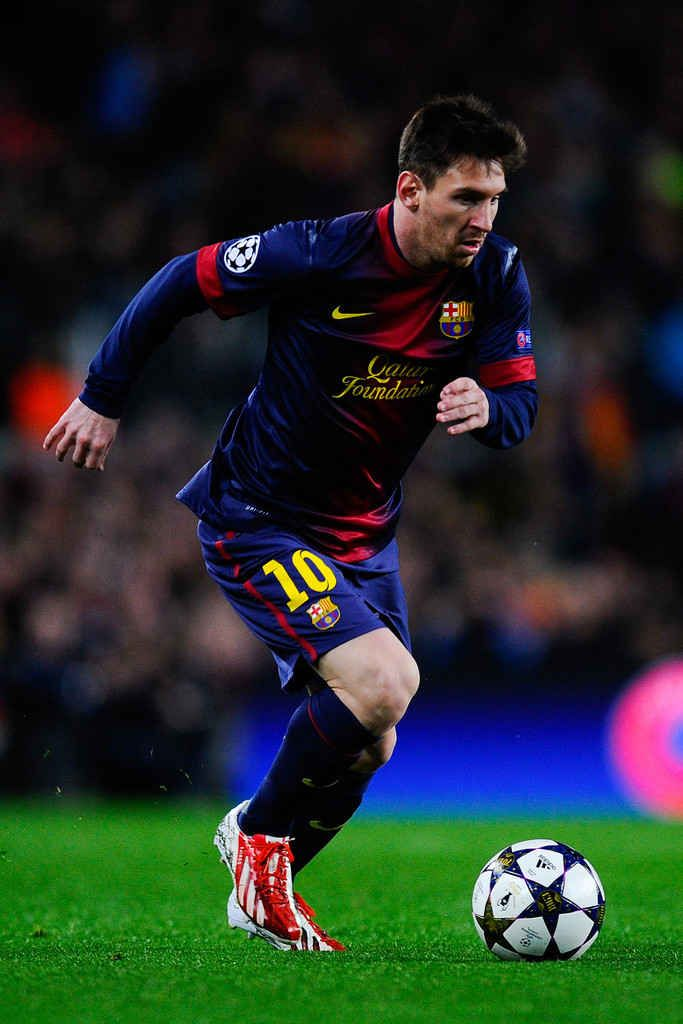 Soccer Players Messi Best image Lion...