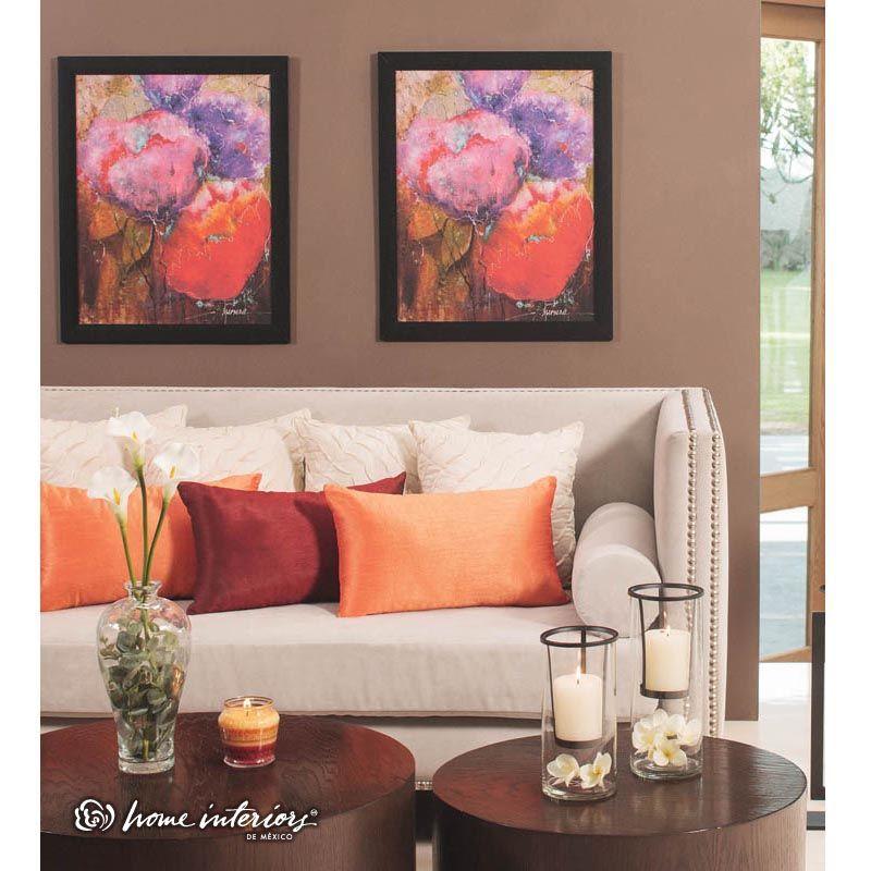Cuadros recibidor puedes poner un mueble para guardar - Cuadros para recibidor ...