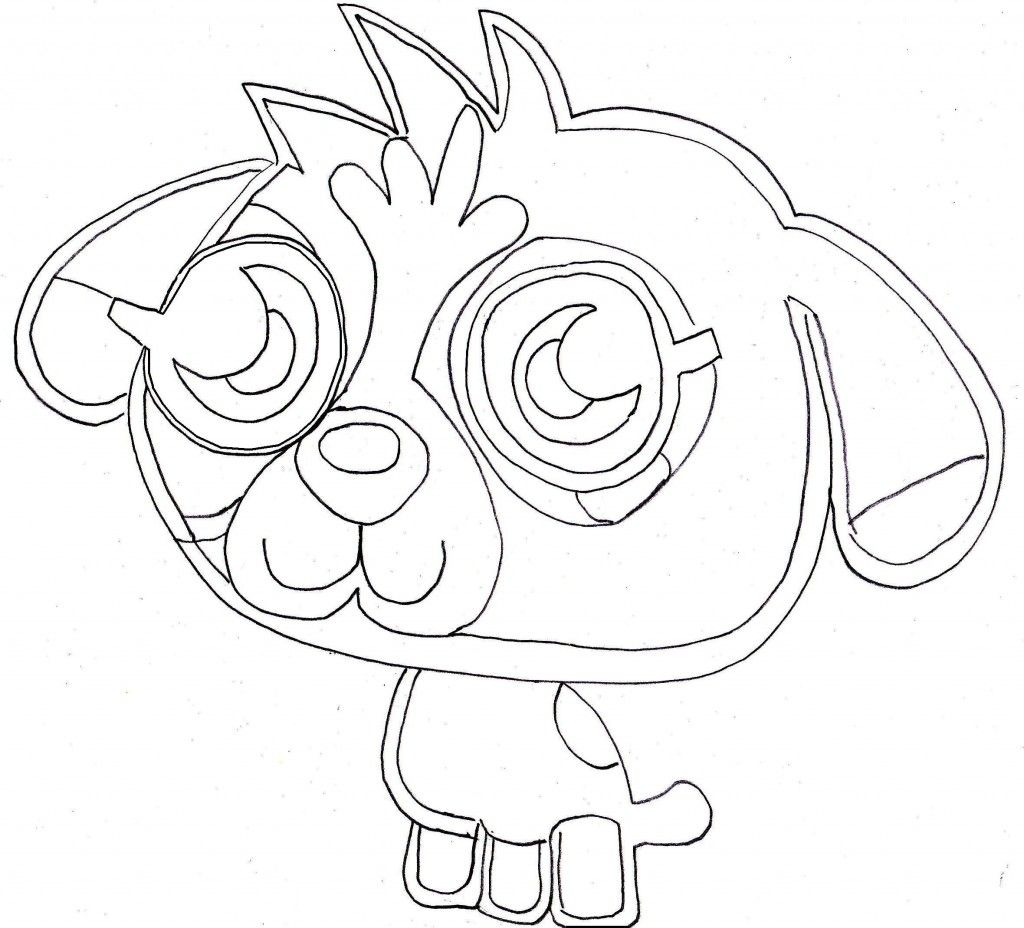 Free Printable Moshi Monster Coloring Pages For Kids Monster Coloring Pages Lego Coloring Pages Cartoon Coloring Pages