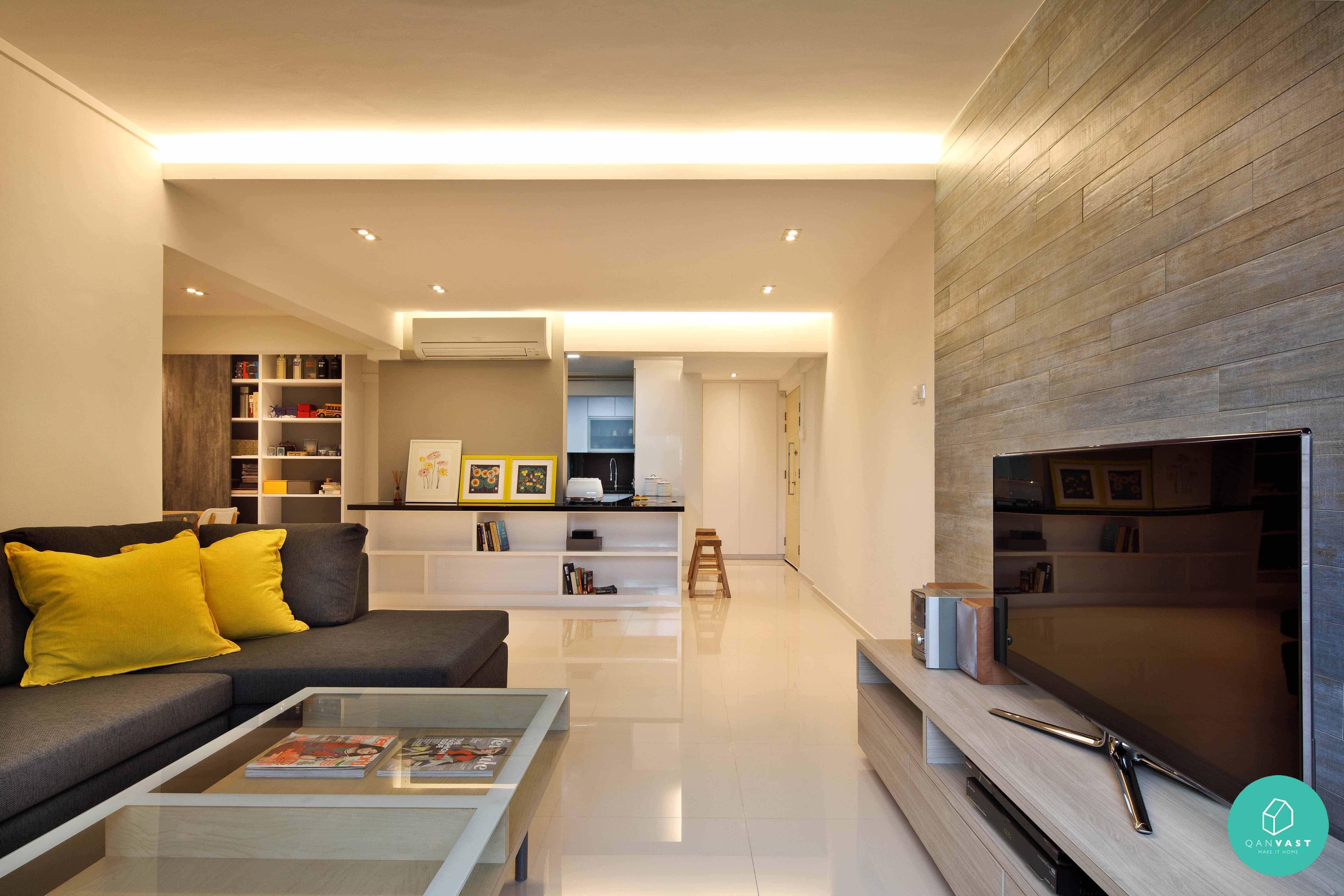 10 Beautiful Home Renovations Under 50000