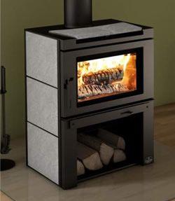 Osburn Matrix Wood Stove W Blower Ob02020 Wood Heater Free Standing Wood Stove Wood Stove