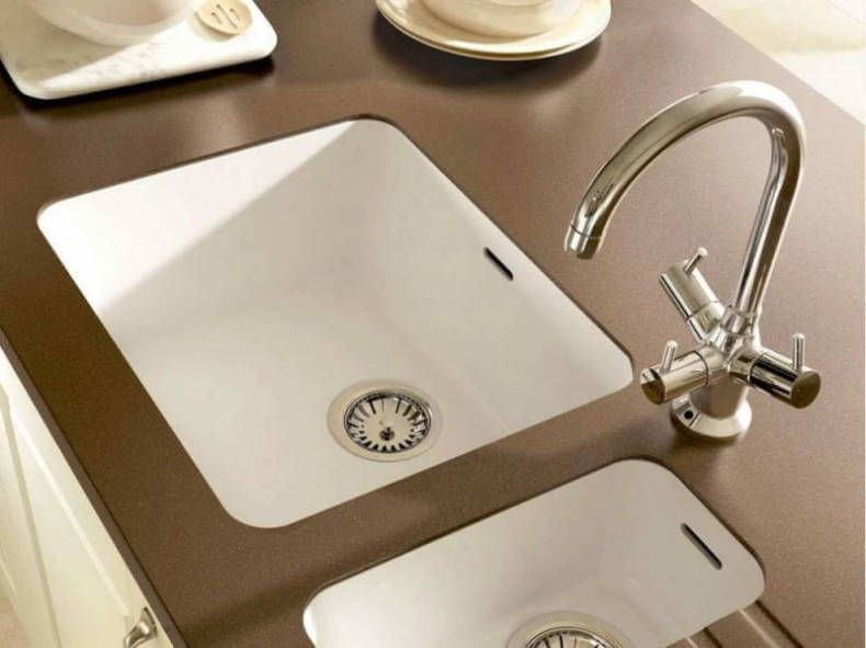 9 best kitchen sink materials pictures kitchen best kitchen rh pinterest com solid surface integrated kitchen sinks