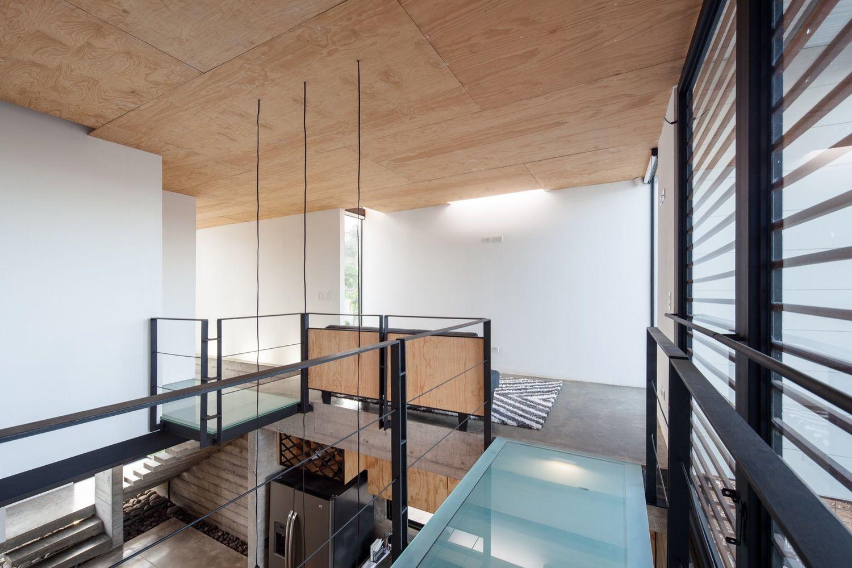 Galeria de Casa em El Sesteo / Arkosis - 3