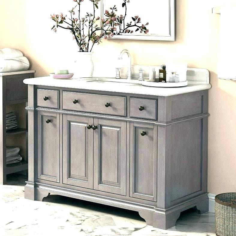 48 Inch Bathroom Vanity Without Top Bathroom Vanity Without Top Vanities Inch Vanity Home Depot Gorge Double Vanity Bathroom Bathroom Vanity Double Sink Vanity