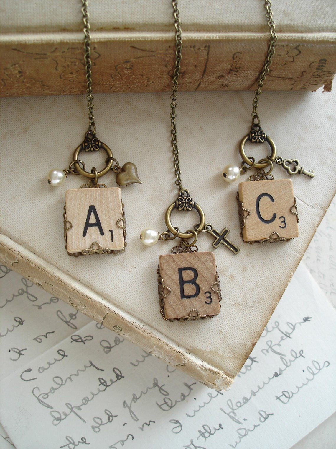 12+ Letter n necklace images inspirations