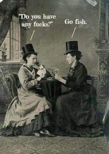 Photo of Go fish. : trippinthroughtime